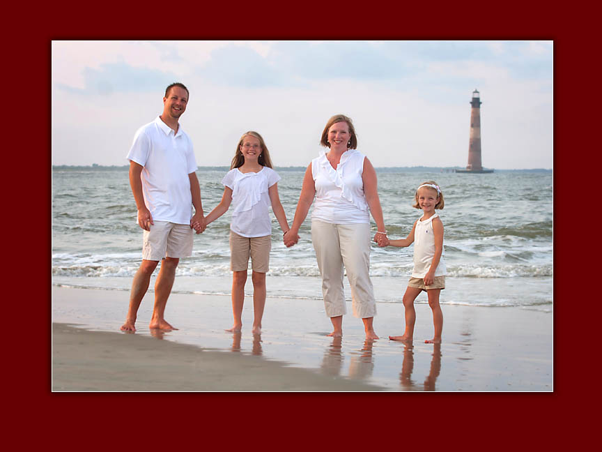 Charleston photographer, Folly Beach, Folly Beach photographer, family portrait, family photographer, family beach photographer, beach photographer, family portrait